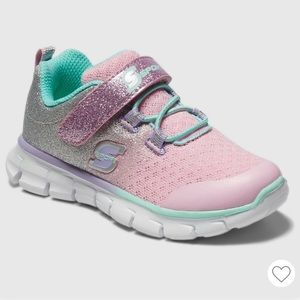 NWT Girls S Sport by Sketchers Bethanie Sneakers!